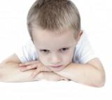 Sad Child Boy Kid Crying Tears Sadness Mood