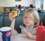 Food, child, eating