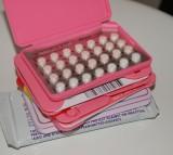 Birth control, contraceptive