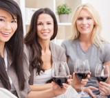 Women, drinking, alcohol