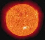 Solar, Storm, Sun, Space