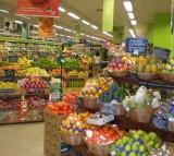 Groceries, supermarket