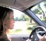 Teen, driver