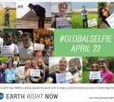NASA, Global Selfie