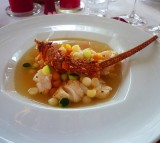 Soup Seafood Cook Eat Lobster Delicacy Delicious