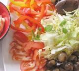 Food, healthy