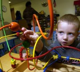 Day Care Center, Child