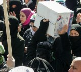 Syria, Women, Muslim
