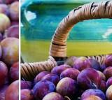 prunes, plum