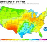 Map, Heat
