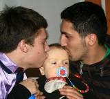 Couple, Same-sex, Gay