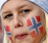 Norway, Scandinavia, blonde, blond, girl
