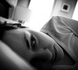 Insomnia, awake