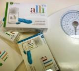 Alli, weight loss pills