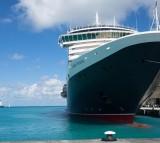 Cruise Ship Boat Ship Ms Queen Victoria Barbados
