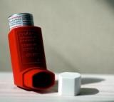asthma, inhaler