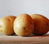 Potatoes Potato Food Agriculture Plant