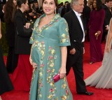 Fabiola Beracasa attends the 'China: Through The Looking Glass' Costume Institute Benefit Gala