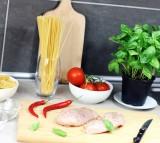 Homemade, meal, food