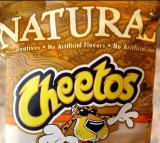 Natural, food