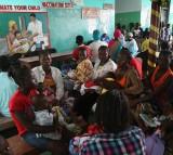 Ebola, West Africa