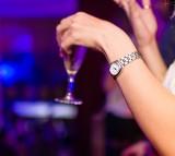 Women Drinking More than Men