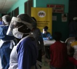 Ebola Claims a 15-year-old Boy's Life in Liberia