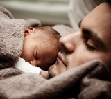 Study Suggests that Fathers Pass More Than Just Genes