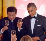 Relationship between U.S. and China Elemental in Climate Agreement