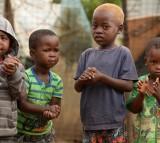 South African children.