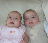 Twin Birth Rate in U.S. At an All Time High